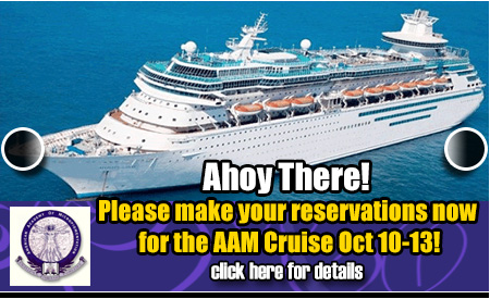 AAM Cruise
