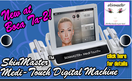 SkinMaster Medi-Touch