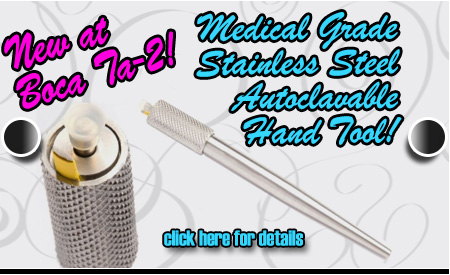 Stainless Steel Hand Tool
